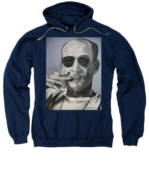 Hunter Thompson Sweatshirt