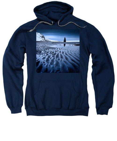 Hvitserkur, Iceland Sweatshirt