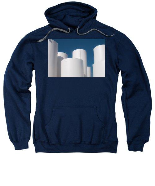 I Sell Propane Sweatshirt