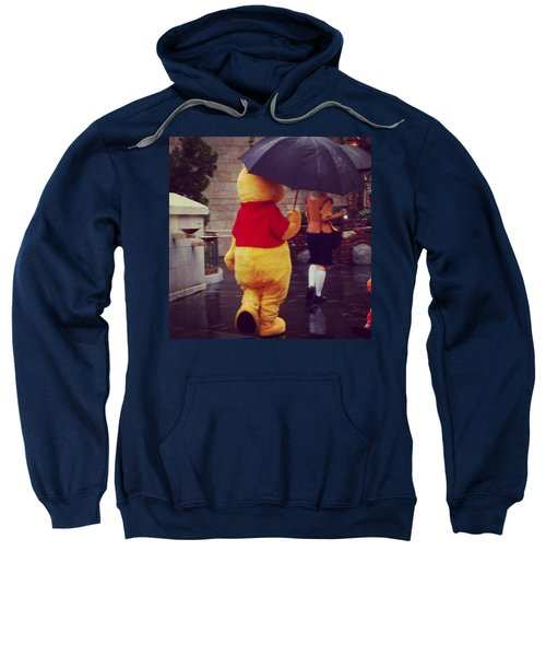 Blustery Day Sweatshirt