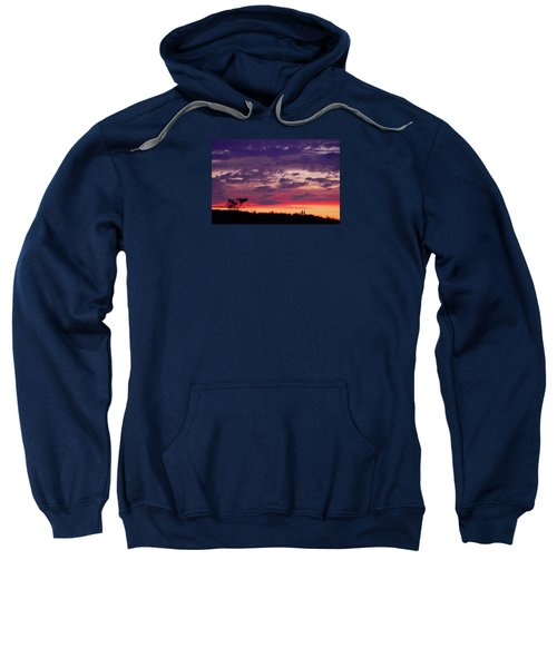 Imagine Me And You Sweatshirt