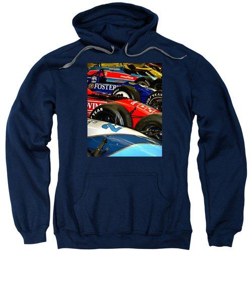 Indy Past 21170 Sweatshirt