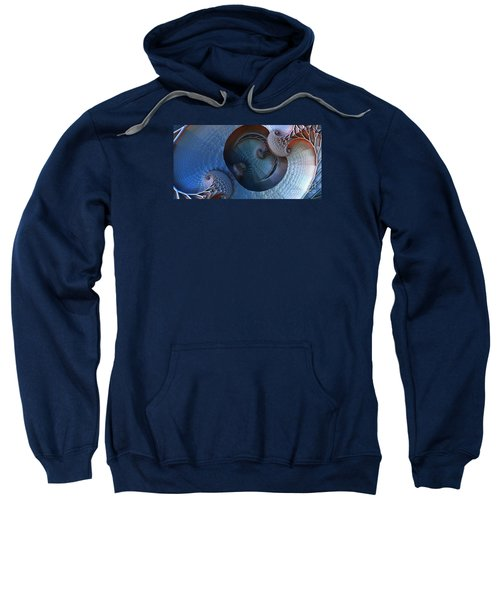 Innermost Reflections Sweatshirt