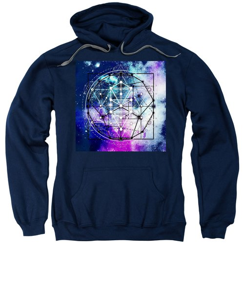 Intertwined  Sweatshirt