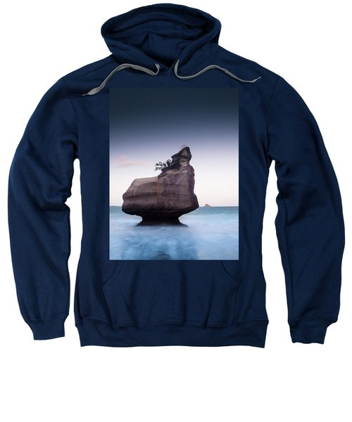 Into The Blue Sweatshirt