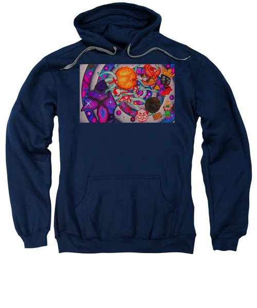 Introverse Sweatshirt