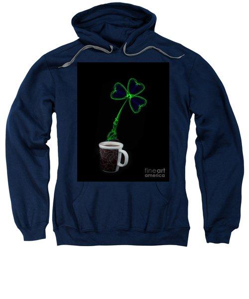 Irish Coffee Sweatshirt