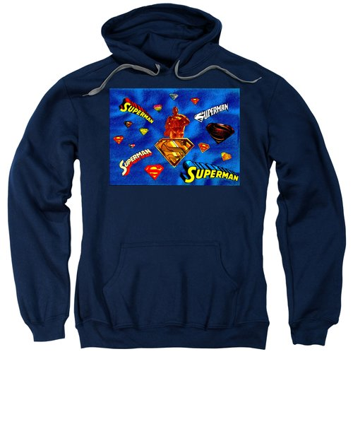 It Stands For Hope Sweatshirt
