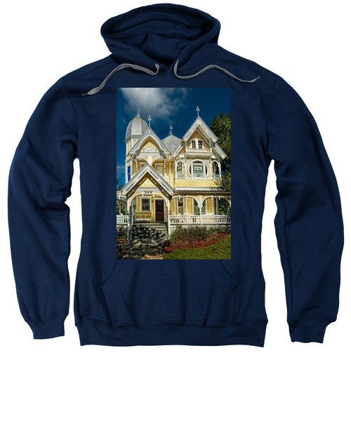 J. P. Donnelly House Sweatshirt
