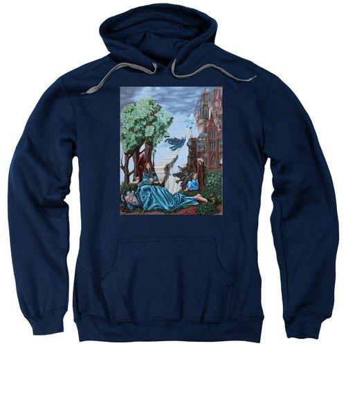 Jacob's Ladder Sweatshirt