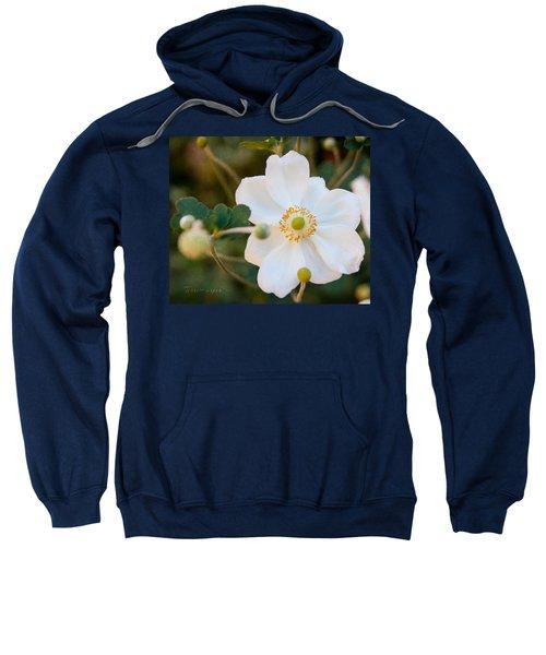 Japanese Anemone Sweatshirt