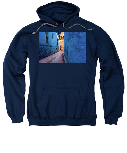 Jodhpur Colors Sweatshirt