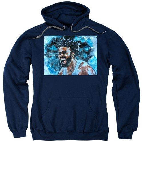 Joel Berry II Sweatshirt