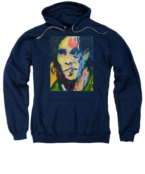 Johnny Sweatshirt