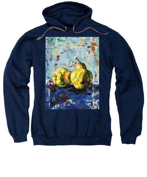 Juicy Quinces Sweatshirt