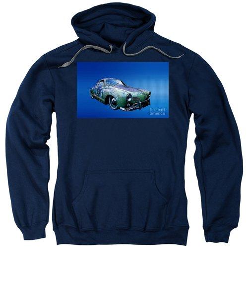 Karmann Ghia Sweatshirt