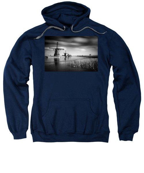 Kinderdijk Sweatshirt