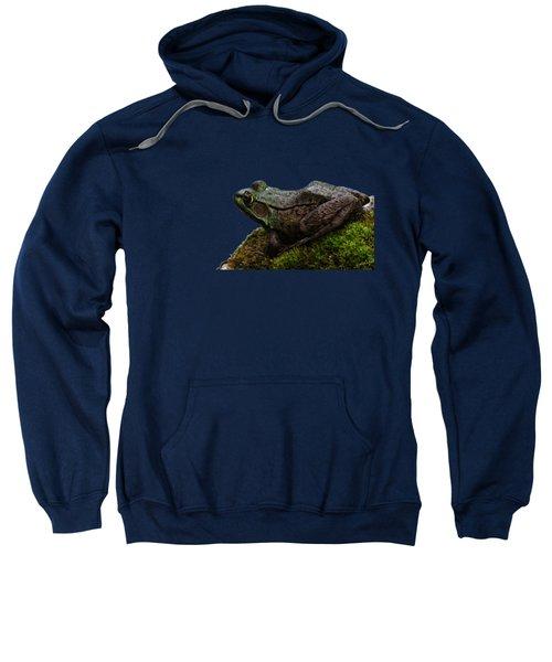 King Of The Rock Sweatshirt
