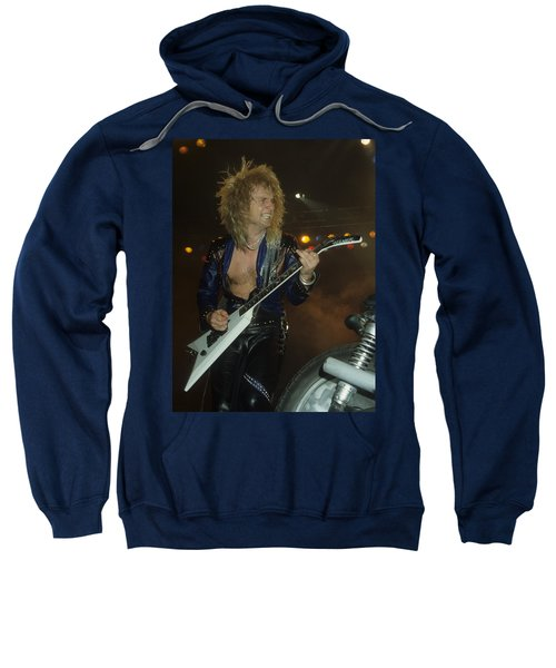 Kk Downing Of Judas Priest Sweatshirt