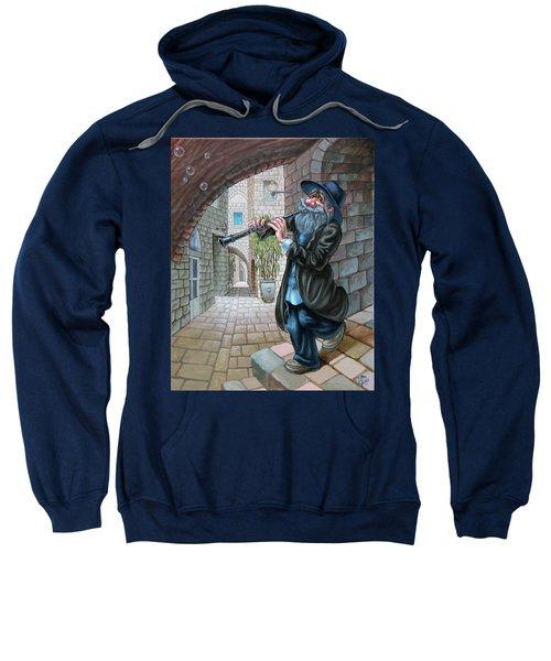 Klezmer Sweatshirt