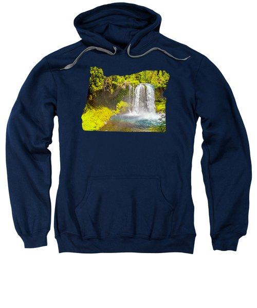 Koosah Falls Sweatshirt
