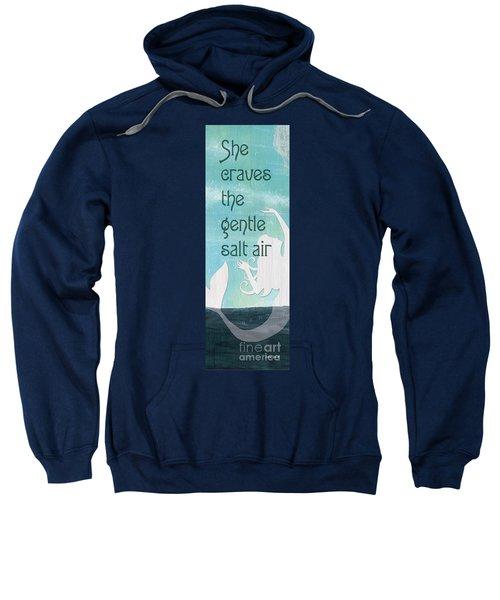 La Mer Mermaid 2 Sweatshirt