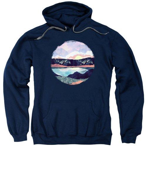 Lake Reflection Sweatshirt