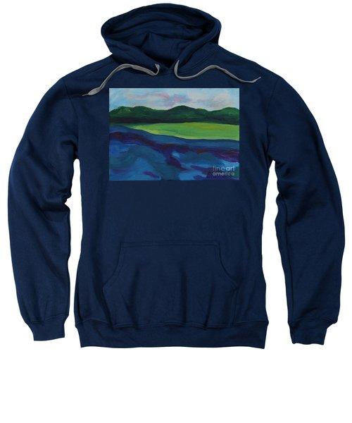 Lake Visit Sweatshirt