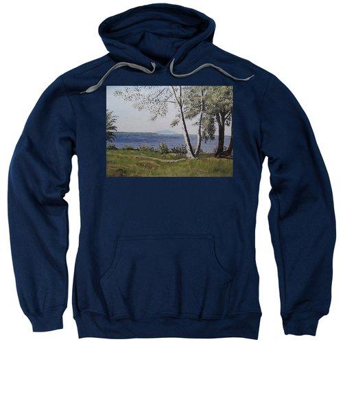 Lakeview Landing Sweatshirt