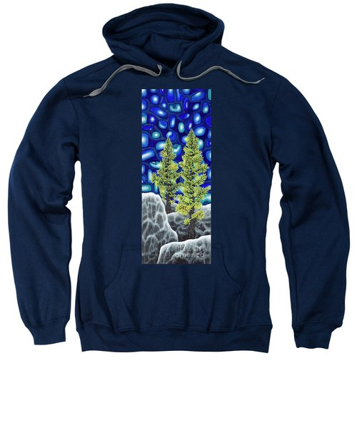 Larch Dreams 1 Sweatshirt