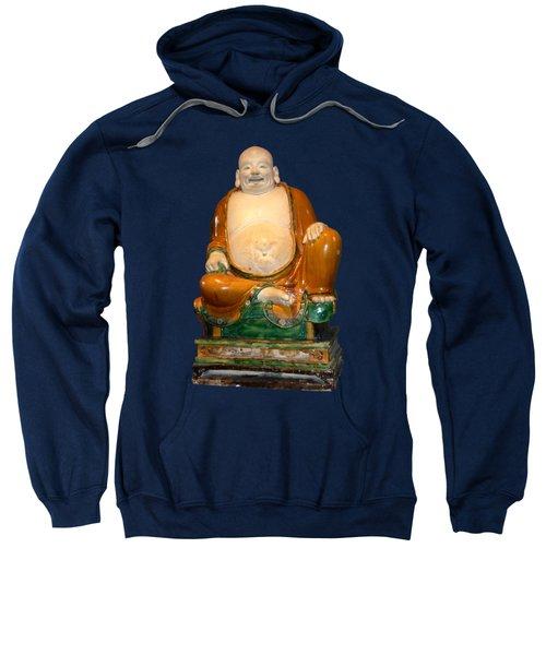 Laughing Monk Sweatshirt