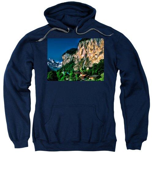 Lauterbrunnen Sweatshirt