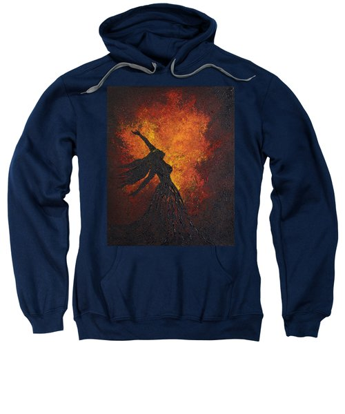 Life Force Sweatshirt