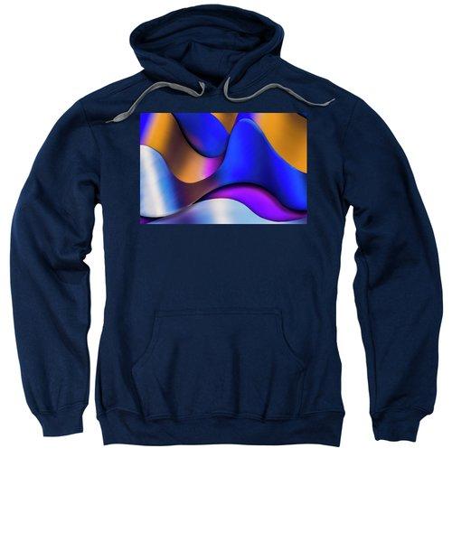 Life In Color Sweatshirt