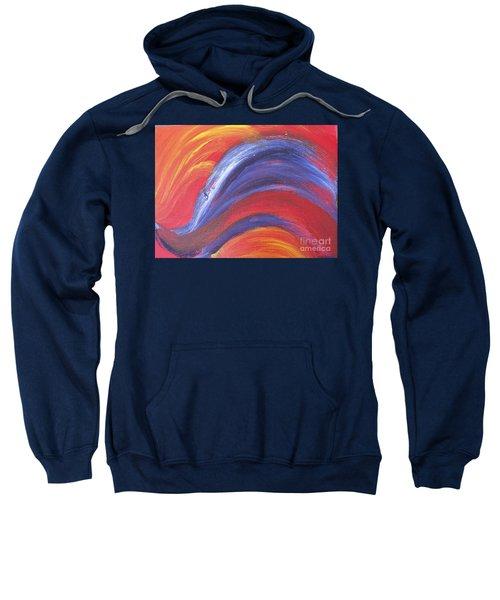 Light Harted Sweatshirt