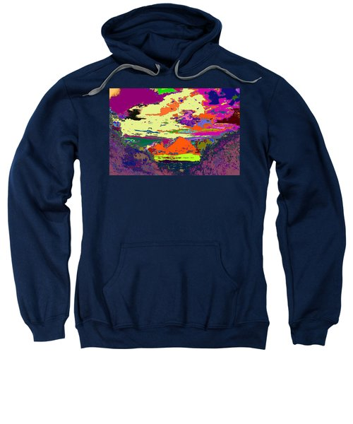 Light Up My Life  Sweatshirt