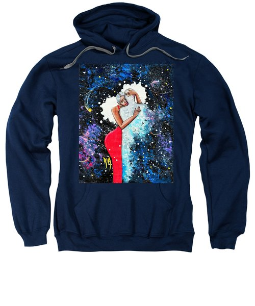 Light Years For Love Sweatshirt