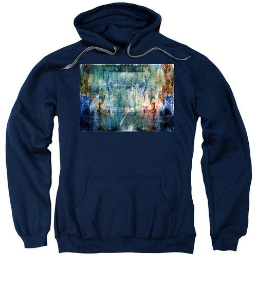 Line Up Strategy Sweatshirt