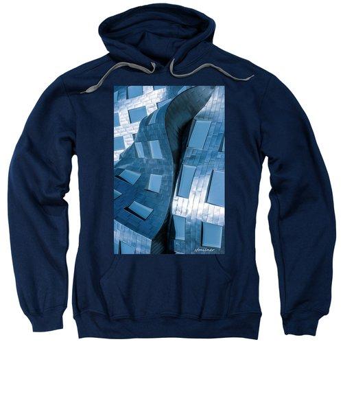 Liquid Form Sweatshirt
