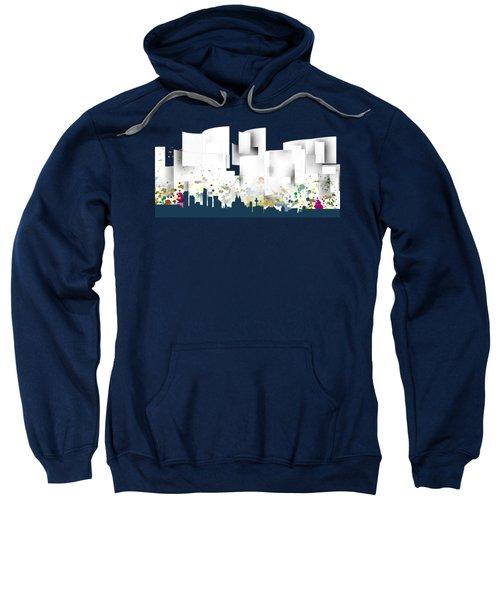 Liverpool Skyline .1 Sweatshirt