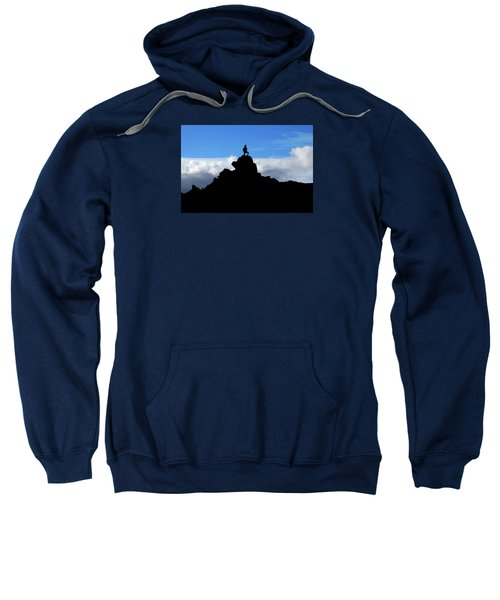 The Summit Hunter Sweatshirt