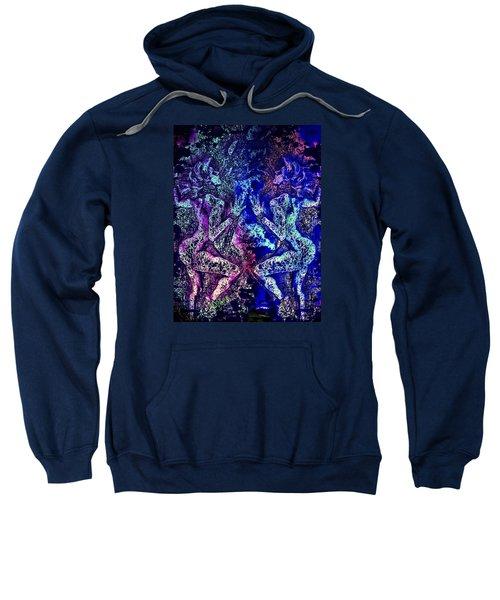 Love And Agony Sweatshirt
