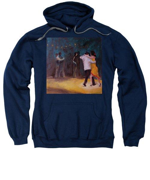Love In The Spotlight Sweatshirt