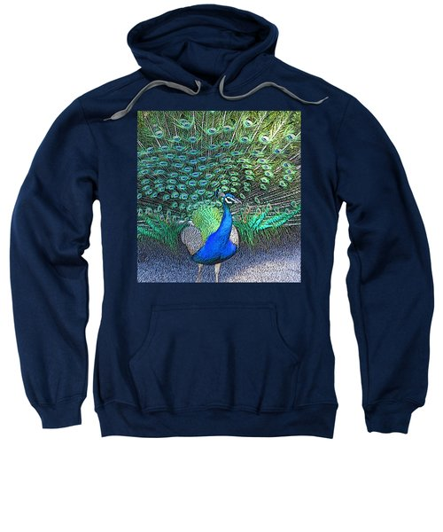 Lovely To Look At  Sweatshirt