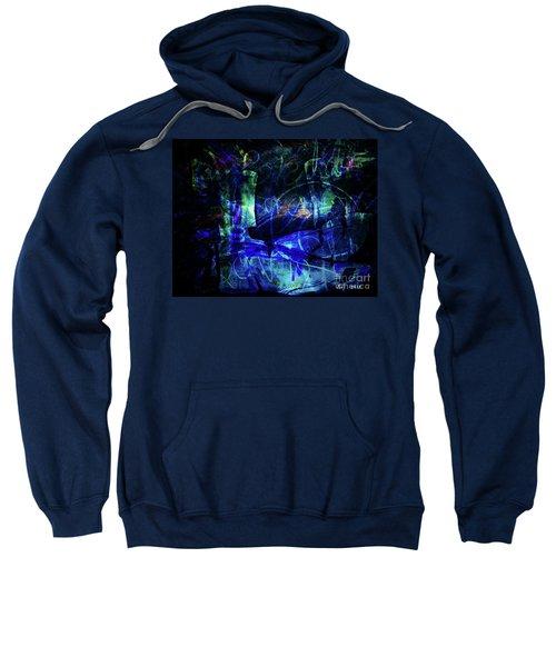 Lovers-1 Sweatshirt