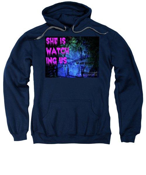 Lovers-2 Sweatshirt