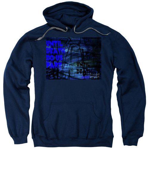 Lovers-3 Sweatshirt