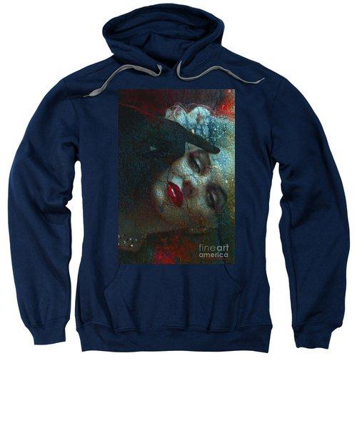 Marilyn St 2 Sweatshirt