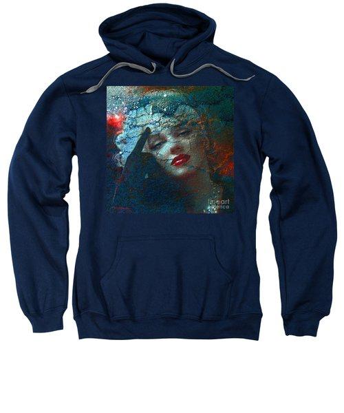 Marilyn Str. 1 Sweatshirt