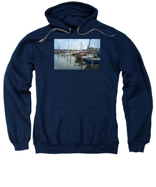 Marken Harbour Sweatshirt